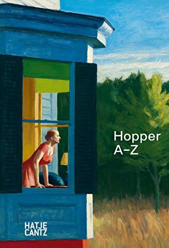 Edward Hopper: A-Z (Klassische Moderne)