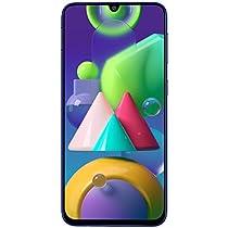 Samsung Galaxy M21 | 6000 mAh Battery | sAMOLED Display