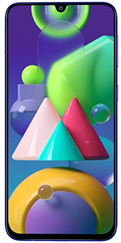 Samsung Galaxy M21 (Midnight Blue, 4GB RAM, 64GB...