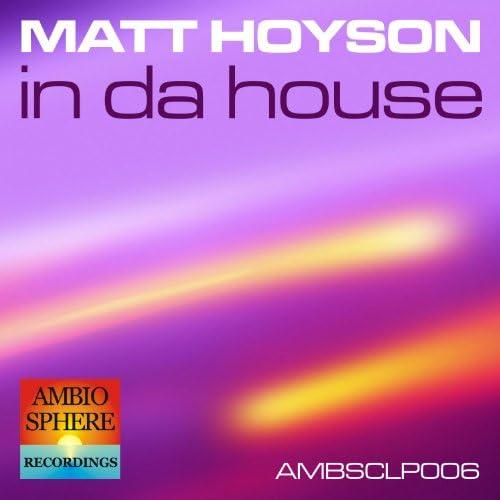 Matt Hoyson