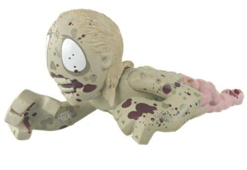 "Blood Splatter Bicycle Girl: ~2.4"" Walking Dead x Funko Mystery Minis Vinyl Mini-Figure Series"