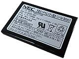 NEC DTL-24BT/DTZ-24BT カールコードレス電話機 電池パック A50-012628-001