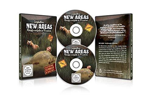 Carp Killers DVD New Areas - Karpfenangeln in Kroatien - Angelfilm Karpfenfilm, Angelfilm, Angeldvd, Angelvideo, Meik Pyka, Mark Bergmann, Karpfenangeln,