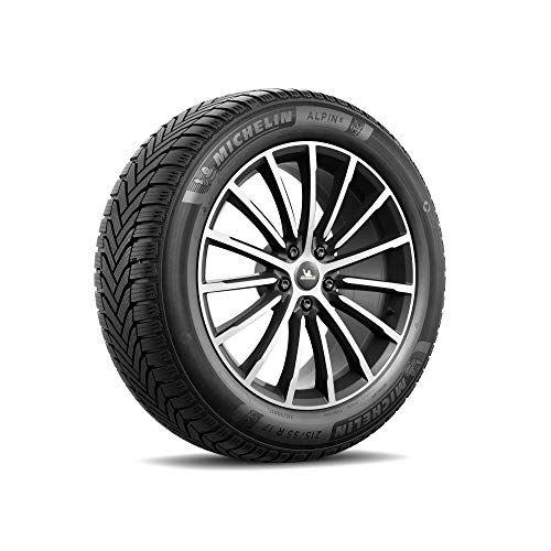 Reifen Winter Michelin Alpin 6 215/55...