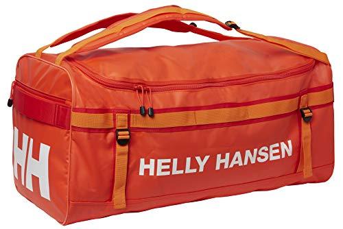 Helly Hansen DUFFEL BAG L – Reisetasche und -rucksack mit 90L Fassungsvermögen – Besonders strapazierfähig & wasserabweisend