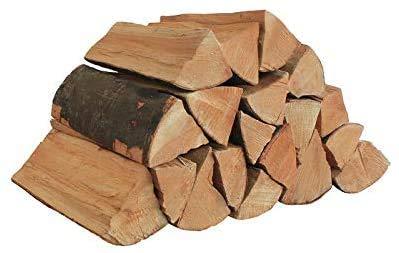 25kg Brennholz - 100{73488481f1ec8ec9b4e4c605d7a7388e0695ff0424451e590eea190dc9abaf03} Buche, ofenfertig, Scheitlänge ca. 25 oder 33 cm - für Kamin, Ofen, Feuerschalen, Lagerfeuer - Buchenholz Kaminholz Feuerholz Grillholz (Scheitlänge ca. 50 cm)