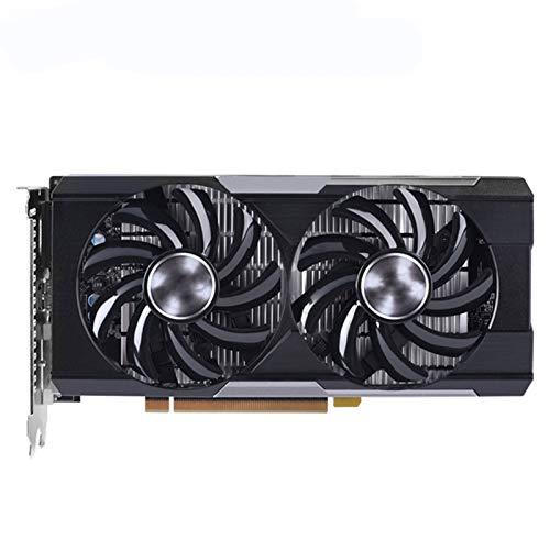 LBWNB Tarjeta De Video Ajuste Fit For Sapphire AMD R7 350 2 GB Tarjetas De Video...