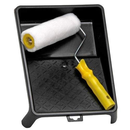 Maurer 12020115 - Vaschetta pittura domestica con rullo