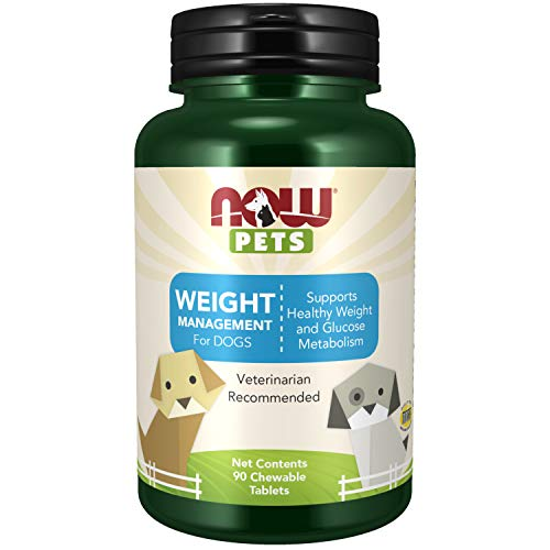 Top 10 best selling list for best weight loss supplement for dogs