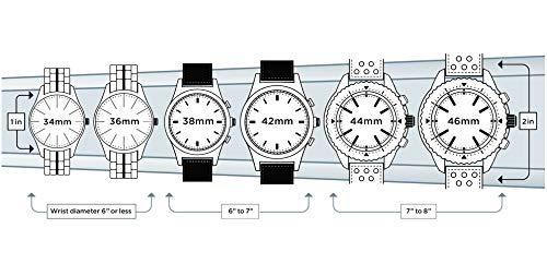 Fashion Shopping SEIKO Men's Pilot Watch Alarm Chronograph