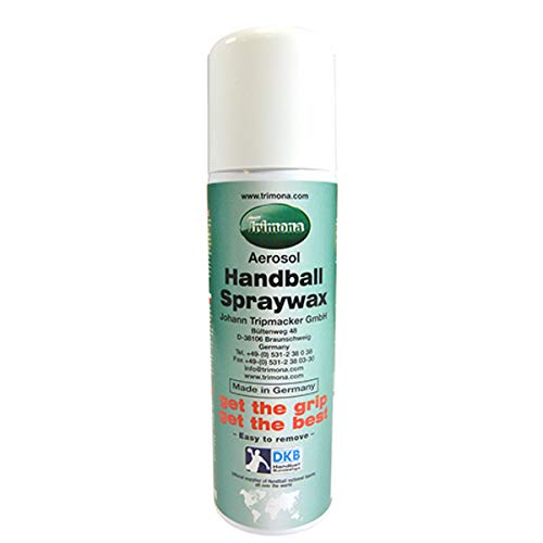 Trimona Handball-Haftspray/-Sprühwachs/-Wax/-Harz 200ml