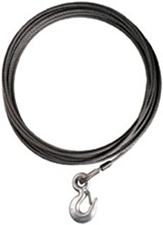 WARN 77534 Winch Wire Rope Assembly