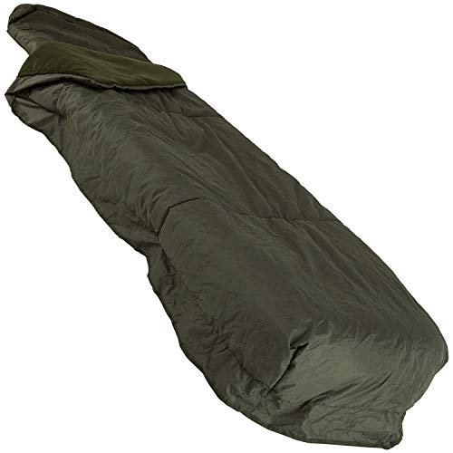 JRC Defender Sleeping Bag & Cover Combo