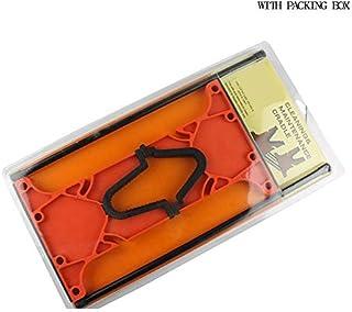 Caza de Pesas Color : Red WQ-HAKEN Smith Banco Resto Soporte Rifle Portaherramientas Rack para Caza Airsoft Pistola VI11019 Venta de F/ábrica T/áctica Rifle Soporte Pistola de Tiro