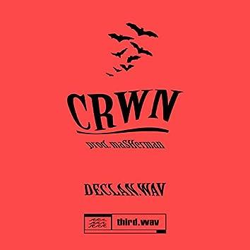Crwn (feat. Masherman)