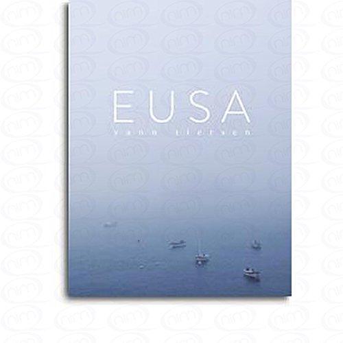 Eusa - arrangiert für Klavier [Noten/Sheetmusic] Komponist : Tiersen Yann