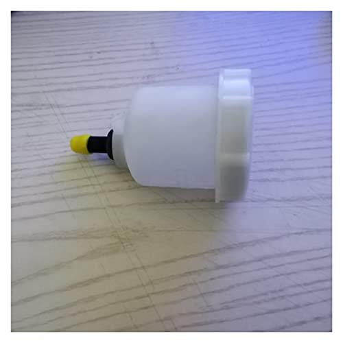 Yongyong MeiMei Store Bomba DE Freno Freno Externo ECCENTRICO DE COMBIDO Puede para EL Pedal DE LA COMBINADA DE HANDRATE (Color : 7/16-20)