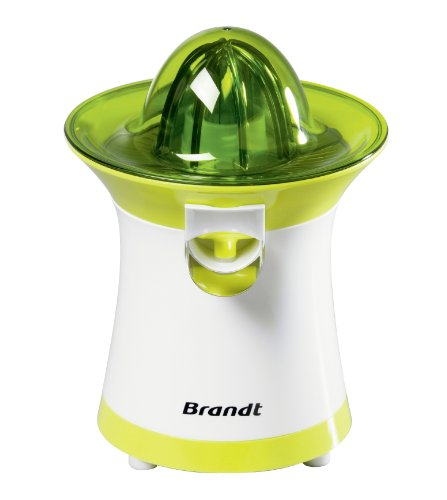 Exprimidor Brandt verde PAI40V