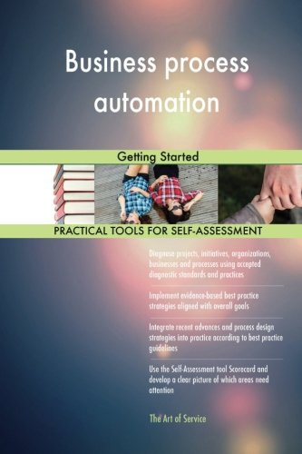 Business process automation: Getting Started