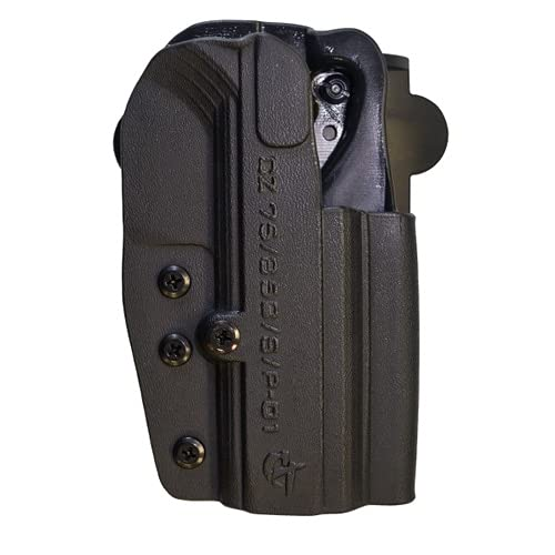 Comp-Tac International Holster - Compatible with CZ...
