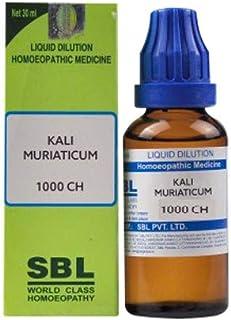 SBL Kali Muriaticum Dilution 1000 CH (30 ml)