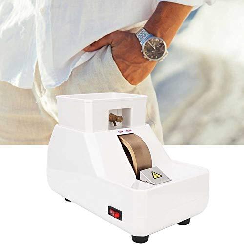 Die Schleifscheibengeschwindigkeit der Poliermaschine ist schnell (5500-6000 U/min) für Uhrenreparaturzubehör