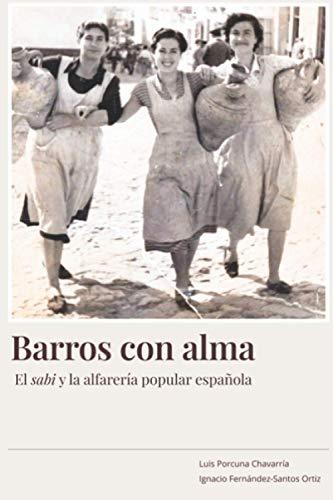 Barros con alma: El sabi y la alfarería popular española