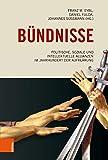 Bündnisse: Politische, soziale und intellektuelle Allianzen im Jahrhundert der Aufklärung (German Edition)