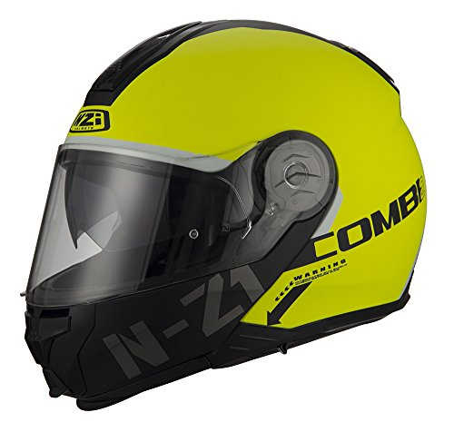 COMBI2 Duo Graphics FLYDECK Yellow L