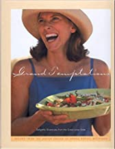 Grand Temptations: Delightful Diversions from the Great Lakes State: Recipes from the Junior League of Grand Rapids, Michigan