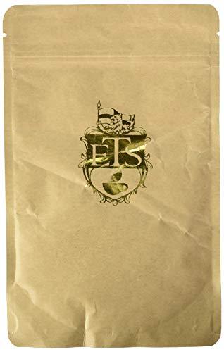 English Tea Store Loose Leaf Tea, Kenya White Rhino Matcha, 2 Ounce