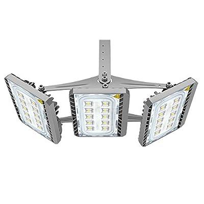 STASUN 150W 200W 300W 50W LED Flood Light 6000K