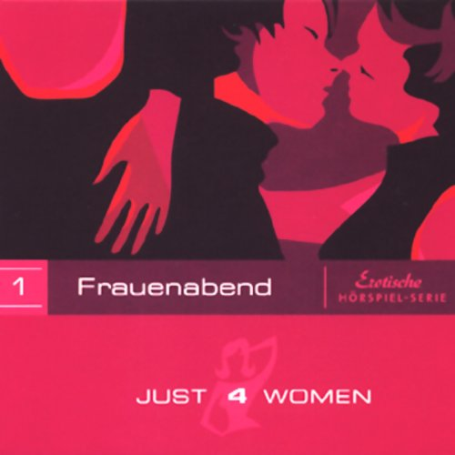 Frauenabend (Just4Women) audiobook cover art