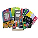 Elementary School Bundle Note Books,Folders,Crayola Crayons and More