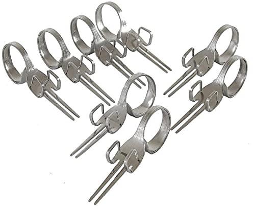 Corn Cob Holder Set - 4 Pair Specialty tools & gadgets
