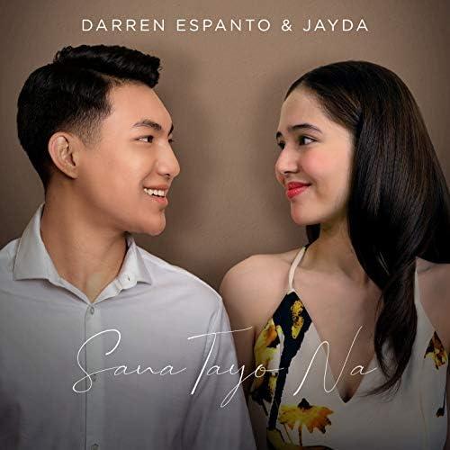 Darren Espanto, Jayda
