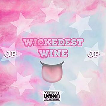 Wickedest Wine