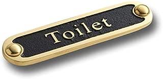Best toilet door signs Reviews