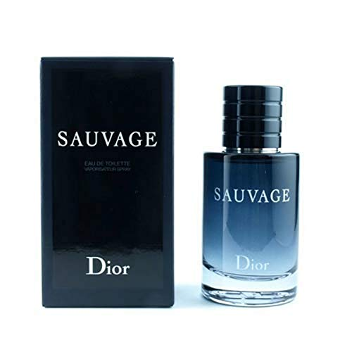Christian Dior, Sauvage Eau De Toilette Spray, Uomo, 100 ml