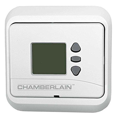 Chamberlain Zeitschaltuhr Comfort, 1 Stück, T3EML-05