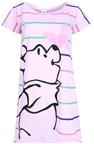 Rosa Nachthemd Disney Pu der Bär Winnie The Pooh X-Large