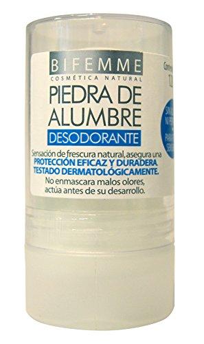 Bifemme Deodorant steen, 120 g