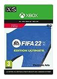 FIFA 22 Ultimate   Xbox One et Series X S – Code Jeu à Télécharger