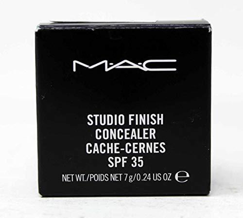 M.A.C Mac Studio Finish Concealer Spf 35 Nc20