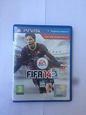 FIFA 14 (PlayStation Vita)