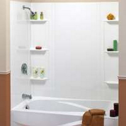 Maax Bathtub Wall Kit