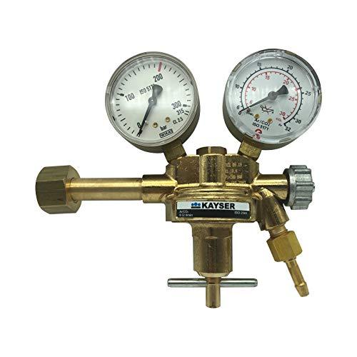 Druckminderer Co2 / Argon/Schutzgas 200 bar