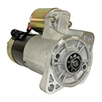 DB Electrical SMT0003 New Starter For Nissan Lift Trucks AEH AH CPH H01 H02 KAH KCH KCUGH KPH PH02 RGH02 YF03 (82-ON) 23300-K9160, 23300-W9810,M1T60081, M1T60381