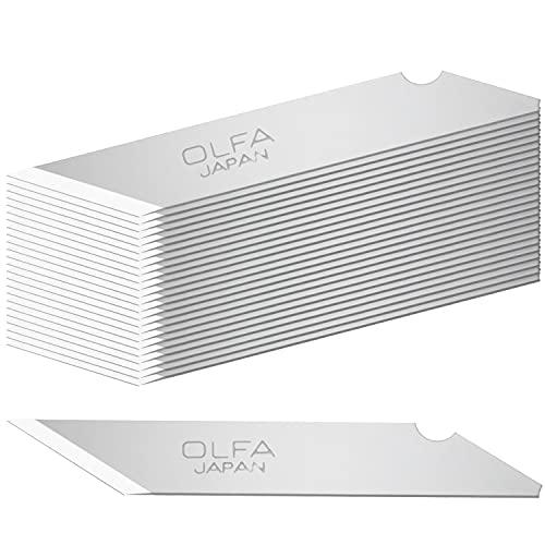 オルファ(OLFA) アートナイフ替刃 25枚入 XB10