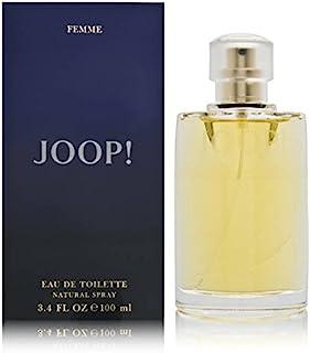 Joop for Women Romantic Wear 100ml Eau de Toilette Spray Luxurious Oriental Woody Fragrance Perfume